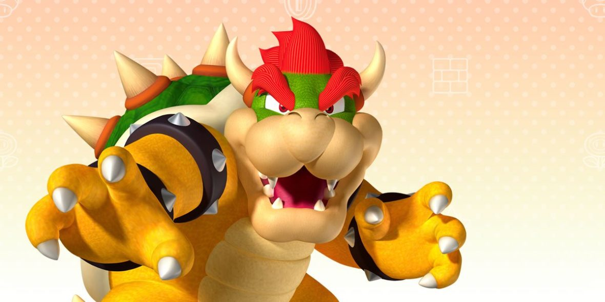10 Of The Best Mario Characters Lit Lists