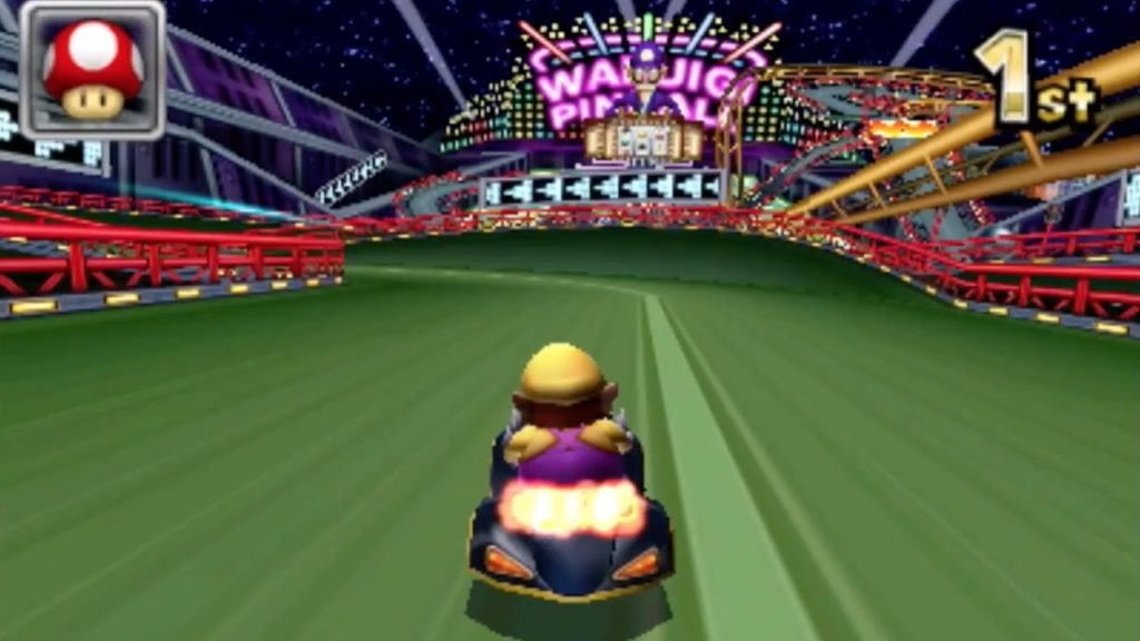 10 Of The Best Mario Kart Courses Lit Lists