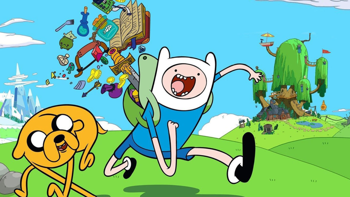 10 Best Cartoon Network Shows Of All Time Lit Lists