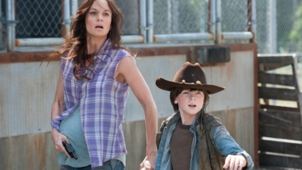 The Walking Dead Recap 6×13: Strong Female Characters