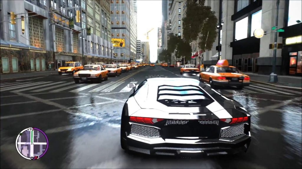 10 Of The Best Grand Theft Auto IV Mods You Can Download ...